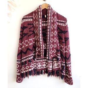 Anthropologie Moth Veras Knit Cardigan Sweater